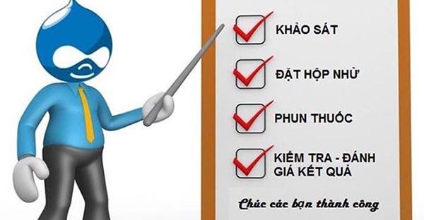 diệt mối tại Ninh Thuận